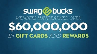 Swagbucks Members Have Earned Over 60,000,000 Dollars