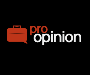 ProOpinion Logo