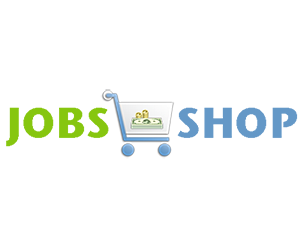 Jobs2Shop Logo