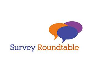 Survey Roundtable Logo